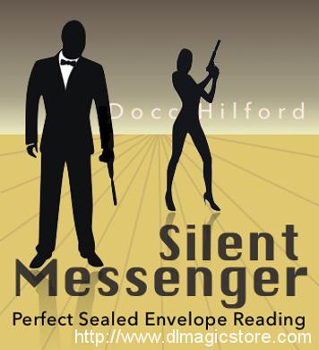 Docc Hilford – Silent Messenger