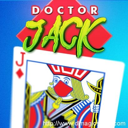 Doctor Jack by Jérôme Sauloup
