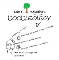 Doodleology by Andy Cannon