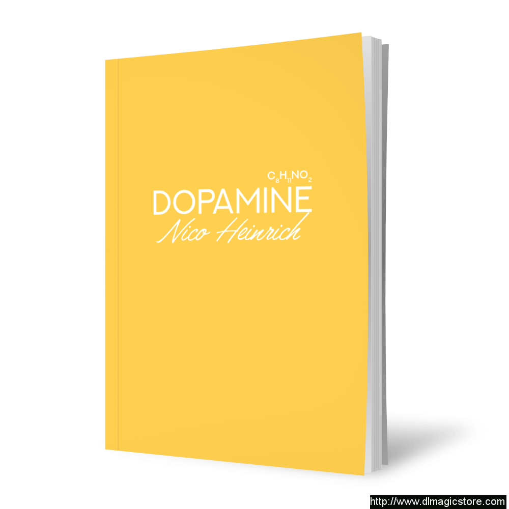 Dopamine by Nico Heinrich