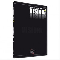 Double DVD Vision Vol.1 par Guilaume BOTTA