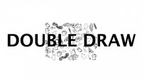 Double Draw by Javier Natera (Instant Download)
