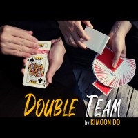 Double Team by Kimoon Do (Instant Download)