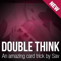 Double Think By Sav