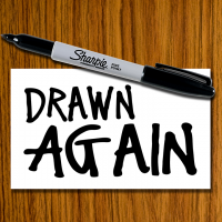 Drawn Again by Danny Archer (Instant Download)