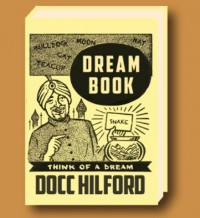 Dream Book By Docc Hilford