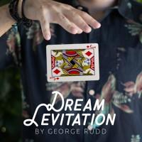 Dream Levitation by George Rudd