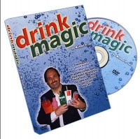 Drinkmagic by Michael P. Lair