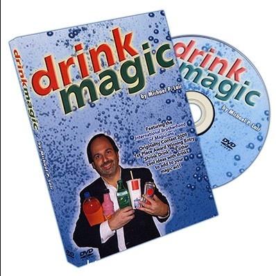 Drinkmagic by Michael P. Lair