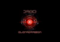 Droid by Alan Rorrison