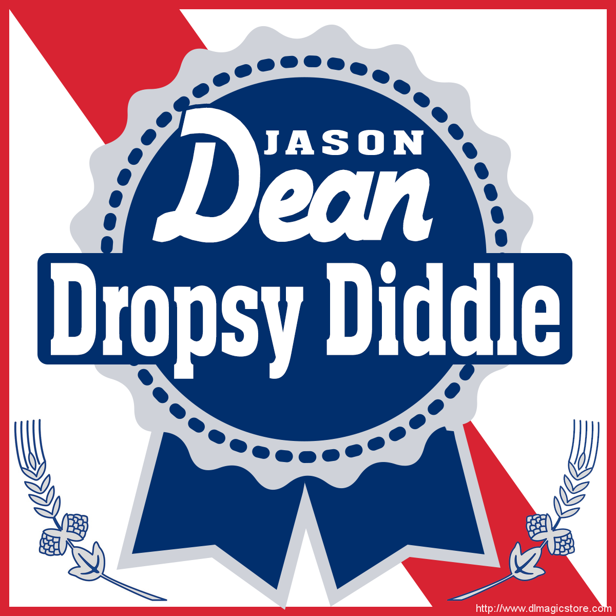 Dropsy Diddle by Jason Dean (Instant Download)