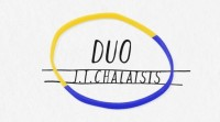 Duo by J.T. Chalatsis