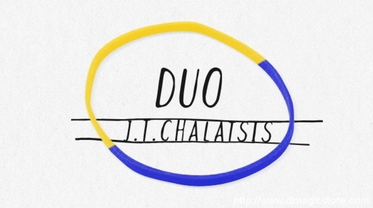 Duo by J.T. Chalatsis