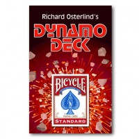 Dynamo Deck by Richard Osterlind