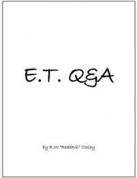 E.T. Q&A – RedDevil