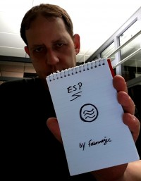 ESP by Fairmagic- The ESP prediction (Instant Download)