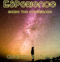 ESPerience by Abhinav Bothra