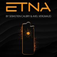 ETNA – Sebastien Calbry & Axel Vergnaud