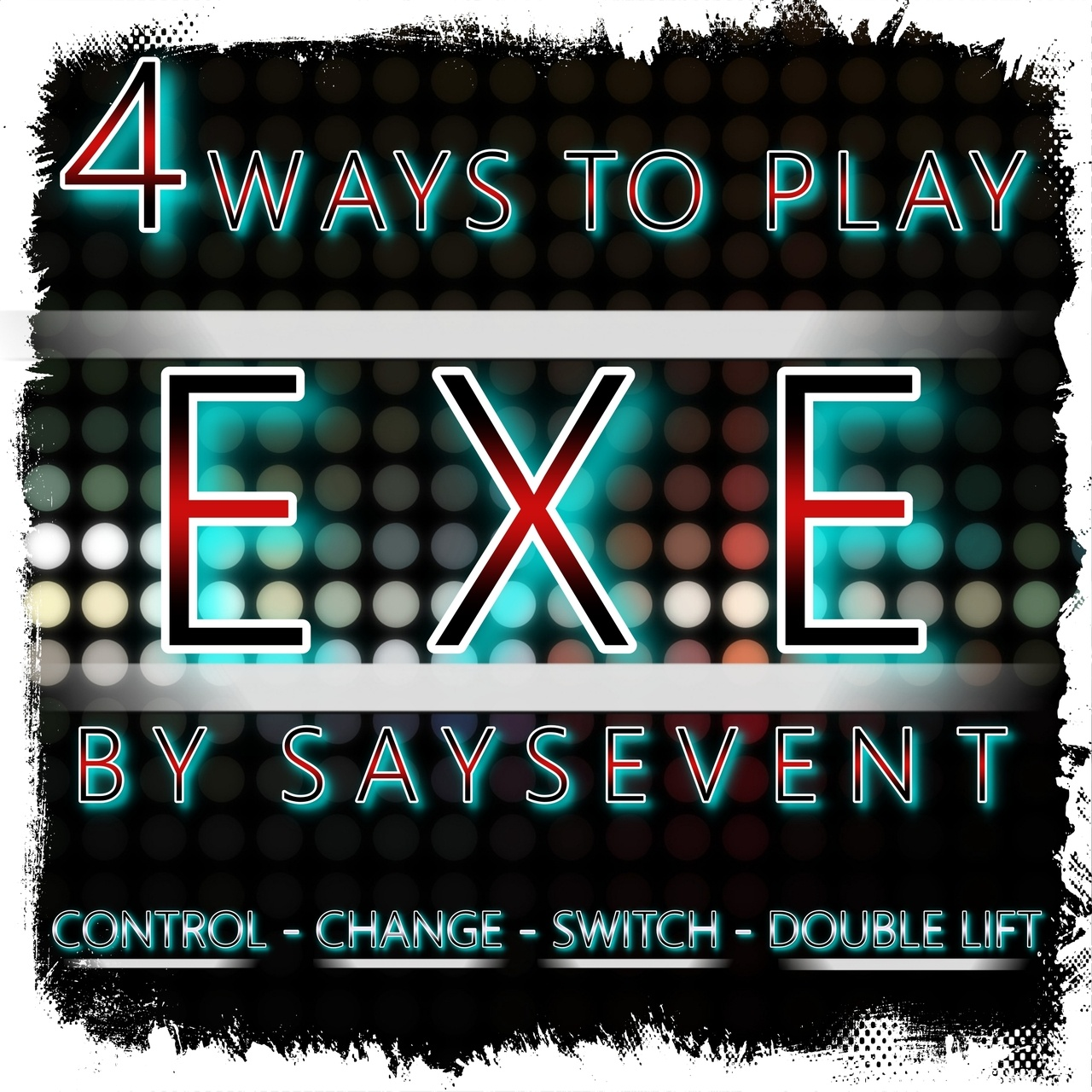 EXE by SaysevenT (Instant Download)
