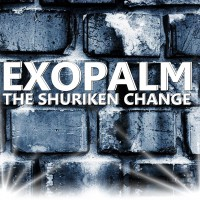 EXOPALM (The Shuriken Change) by SaysevenT (Instant Download)