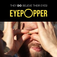 EYEPOPPER by Johannes Mengel (Instant Download)