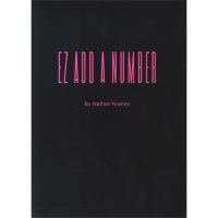 EZ Add A Number by Nathan Kranzo