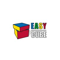Easy Cube by Axel Hecklau