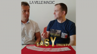 Easy Triumph by Lars La Ville