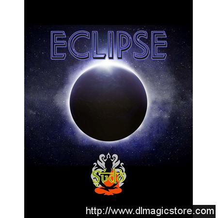 Eclipse by Sudo Nimh