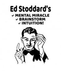 Ed Stoddard Mentalism By Ed Stoddard