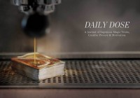 Edo Huang – Daily Dose (Lecture Notes, out of print)