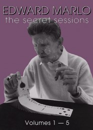 Edward Marlo – The Secret Sessions (Vols. 1 – 5)