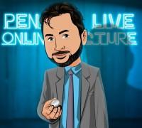 Edward Oschmann LIVE (Penguin LIVE)