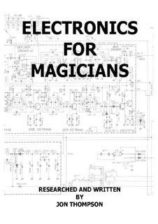 Electronics for Magicians by Jon Thompson (eBook)