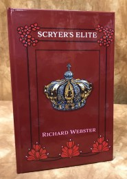 Scryer's Elite by Neal Scryer and Richard Webster (PDF)