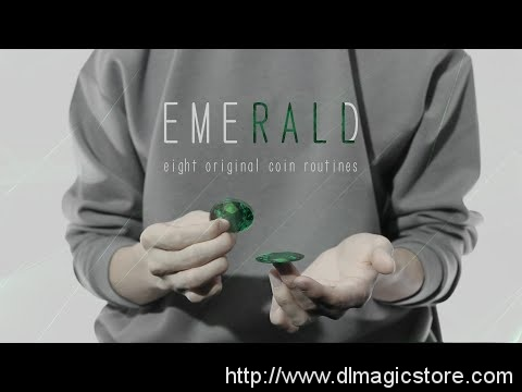 Emerald by RALL