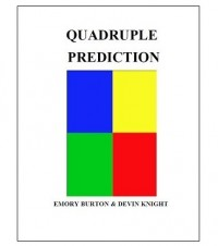 Emory Burton & Devin Knight – Quadruple Prediction