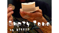 Empty Tone by KISSER video (Download)