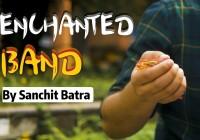 Enchanted Band By Sanchit Batra (Instant Download)