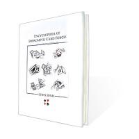Encyclopedia of Impromptu Card Forces by Lewis Jones