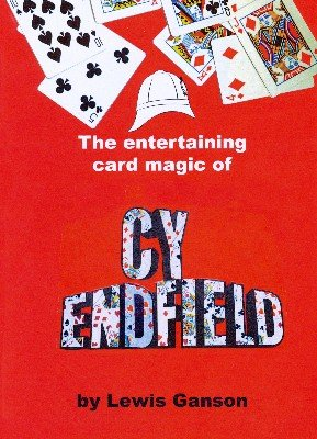 Entertaining Card Magic by Cy Endfield