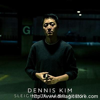 Ephemera by Dennis Kim