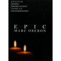 Epic by Marc Oberon
