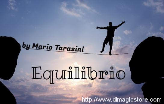 Equilibrio by Mario Tarasini (Instant Download)