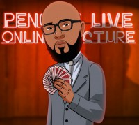 Eric Jones LIVE 2 (Penguin LIVE)