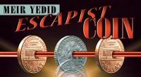 Escapist Coin by Meir Yedid