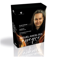 Essence by Miguel Angel Gea (4 DVD Set)