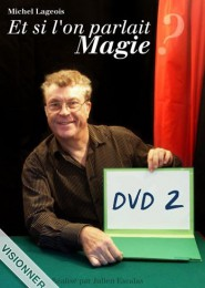 Et si l'on parlait Magie DVD 1-3