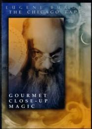 Gourmet Close-Up Magic by Eugene Burger