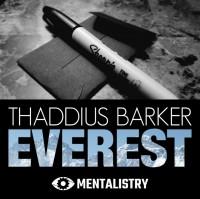 Everest by Thaddius Barker